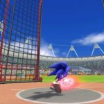 Скриншот Mario & Sonic at the London 2012 Olympic Games – Изображение 3