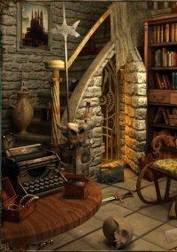 Mystery Series: A Vampire Tale – фото обложки игры