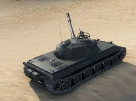 Разработчики World of Tanks готовят ребаланс средних танков. Объект 430У станет плох?