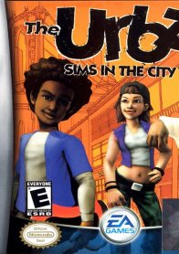 The Urbz: Sims in the City