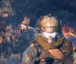 Авторы Call of Duty: Operation Kingfish взялись за Titanfall