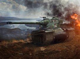 Танки, сильно изменившие рандом в World of Tanks