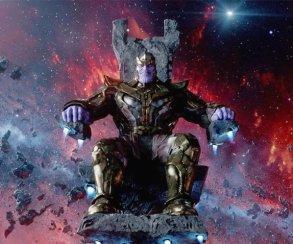 На Blu-Ray «Войны Бесконечности» будет два часа дополнительных материалов