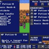 Скриншот NEStalgia – Изображение 7