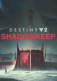 Destiny 2: Shadowkeep – фото обложки игры
