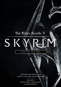 The Elder Scrolls V: Skyrim Special Edition – фото обложки игры