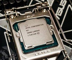 Digital Foundry протестировал процессоры Intel до и после обновлений безопасности