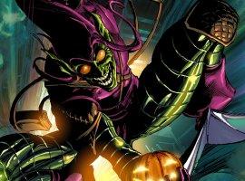 Битва бывших Зеленых гоблинов ванимационной короткометражке Marvel