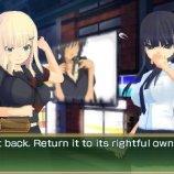 Скриншот Senran Kagura Burst – Изображение 5