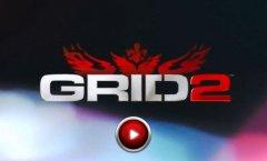 GRID 2. Геймплейный тизер