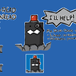 Скриншот RobotSplit – Изображение 5