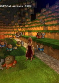 FortressCraft Chapter 1 – фото обложки игры