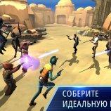 Скриншот Star Wars: Galaxy of Heroes – Изображение 3