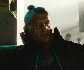 Первые официальные скриншоты иновые арты Cyberpunk 2077