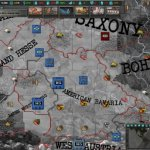 Скриншот East vs. West: A Hearts of Iron Game – Изображение 1