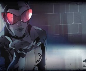 Опубликован геймплейный ролик игры Batman Arkham Origins Blackgate