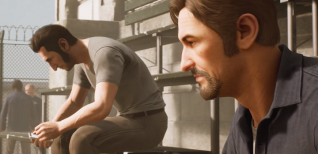 A Way Out. Дебютный трейлер