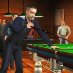 Скриншот World Snooker Championship 2005 – Изображение 7