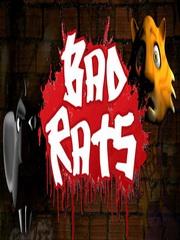 Bad Rats: The Rat's Revenge – фото обложки игры