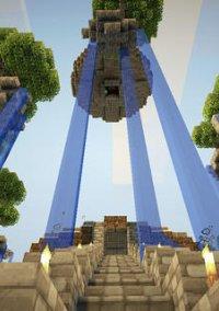 SkyBlock 2 - Mini Survival Game in Block Sky Water Lands – фото обложки игры