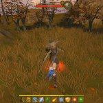 Скриншот The Sorceress – Изображение 10