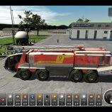 Скриншот Airport Firefighter Simulator – Изображение 5
