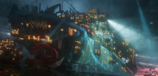 The Last Night (2019). Дебютный трейлер с E3 2017