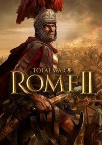 Total War: Rome 2 – фото обложки игры