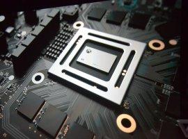Xbox Scorpio будет работать нановых чипах AMD иполучит поддержку VR