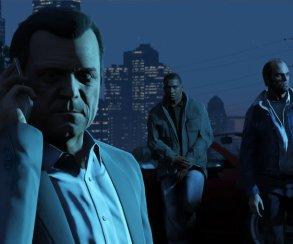 Владельцам Xbox 360 рекомендовано не устанавливать второй диск GTA 5