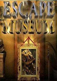 Escape the Museum – фото обложки игры