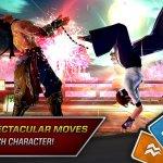 Скриншот Tekken Mobile – Изображение 4