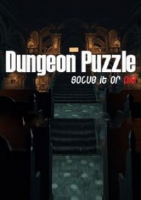 Dungeon Puzzle VR – фото обложки игры