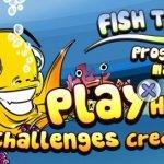 Скриншот Match Fish – Изображение 1