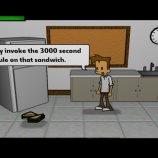 Скриншот All the Bad Parts – Изображение 4