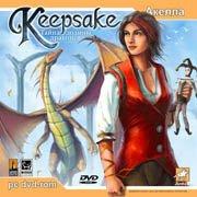Keepsake – фото обложки игры