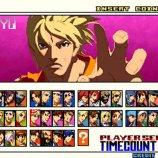 Скриншот The King of Fighters 2001 – Изображение 1