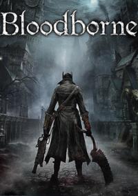 Bloodborne – фото обложки игры