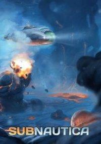 Subnautica – фото обложки игры