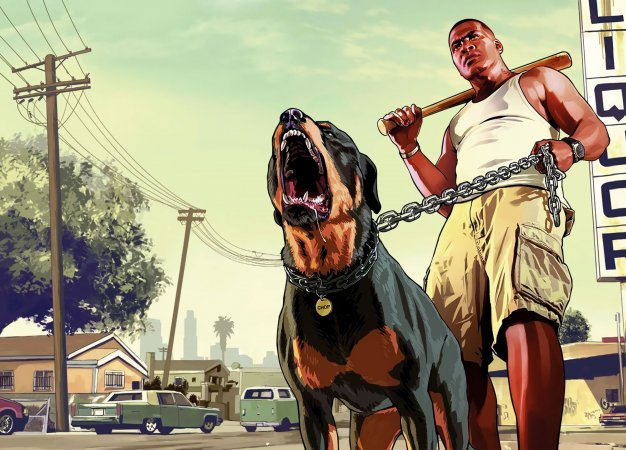 Семь причин поиграть в Grand Theft Auto V Online