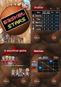 Basketball Stars – фото обложки игры