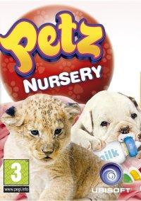 Petz Nursery – фото обложки игры