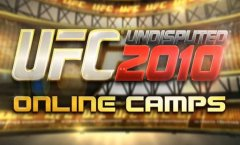 UFC 2010: Undisputed. Дневники разработчиков