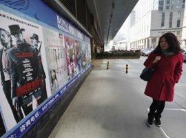 В Китае построят 10 американских кинотеатров