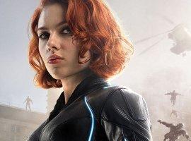 Marvel выпустила краткое описание сюжета «Вечных» и«Черной вдовы»