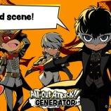 Скриншот Persona Q2: New Cinema Labyrinth – Изображение 2