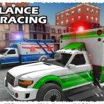 Скриншот Ambulance Racing – Изображение 2