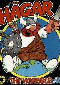 Hägar the Horrible