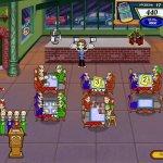 Скриншот Diner Dash 2: Restaurant Rescue – Изображение 2