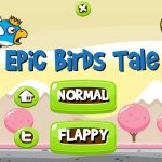Скриншот Epic Birds Tale (Subject to Change) – Изображение 1